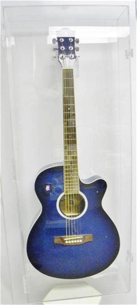 guitar display guitar display case acoustic guitar case