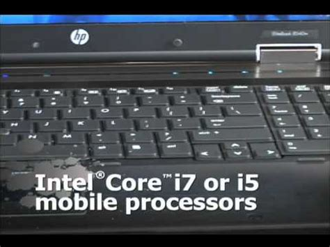 hp elitebook mobile workstation 8540w hp elitebook 8540w reviewed by bunting