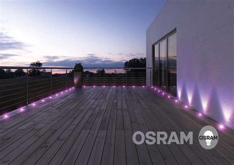 Led Beleuchtung Terrasse by Windschutz F 252 R Die Terrasse Bilder Ideen