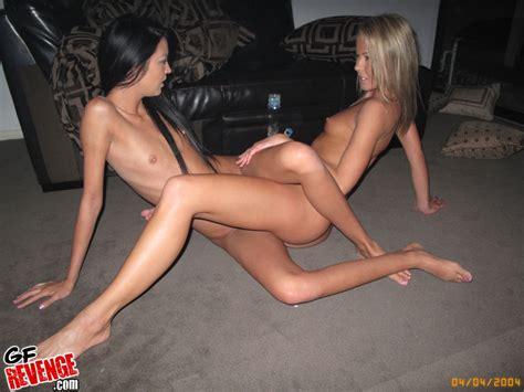 Gf Revenge Naked Lesbian Sex At