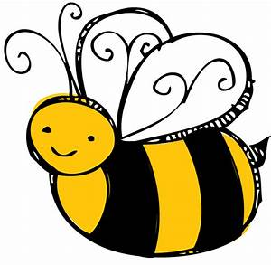 Spelling Bee Clipart Black And White | Clipart Panda ...