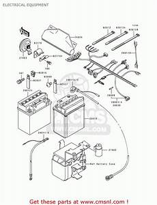 Kawasaki Atv Klf 220 Wiring Diagrams  U2022 Wiring Diagram For Free