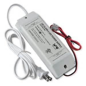 Deck Lighting Transformer by 60 Watt Standard 12 Volt Dc Led Power Supply Armacost