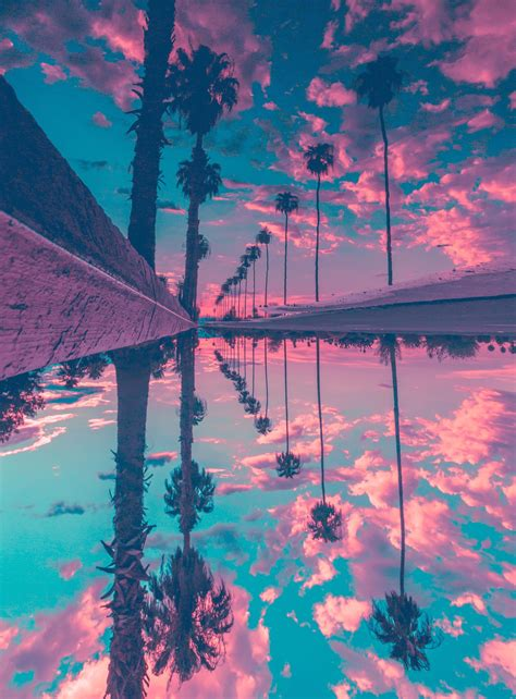 sunsey vapor aesthetic wallpapers