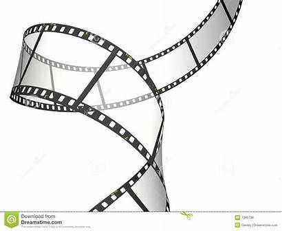 Film Strip Coil
