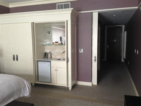 Bedroom Kitchenette by Kitchenette And Hallway From Bedroom Picture Of The