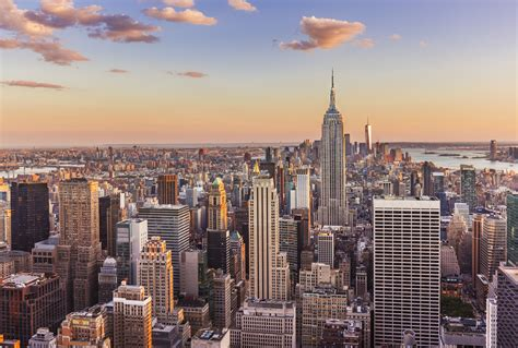 20 Cool Things To Do With Teens In New York City