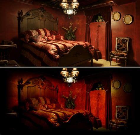 chambre a coucher baroque retouche photo d 39 une chambre a coucher style baroque