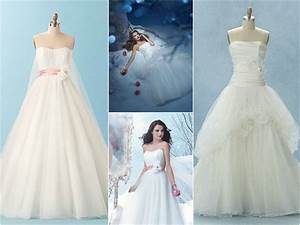 these disney princess wedding dresses are what dreams are With disney themed wedding dresses