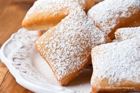 beignet recipe beignets recipe dishmaps