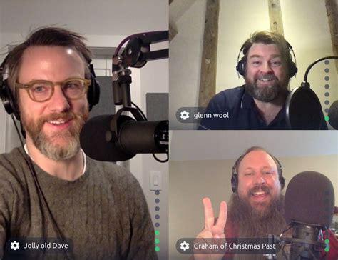 Stop Podcasting Yourself 664 - Glenn Wool   Maximum Fun