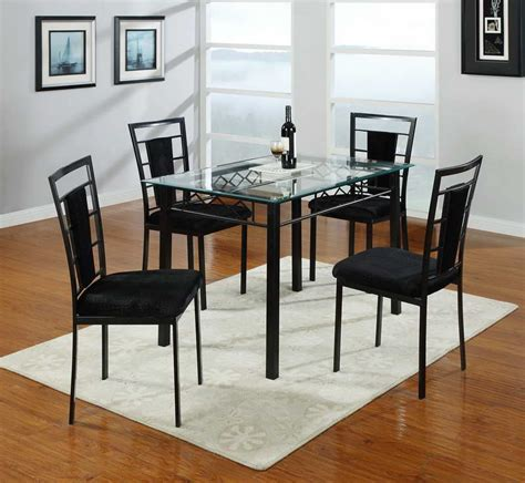 furniture small dining sets  hardwood floors small