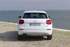 Audi Q3 Essence : essai audi q2 1 4 tfsi 150 la quint essence du suv ~ Melissatoandfro.com Idées de Décoration