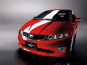 Honda Civic Type-r Specs  U0026 Photos