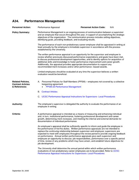 policy and procedure manual template procedural manual template resume template sle