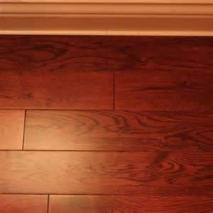white oak gunstock 3 4 x 3 1 2 quot solid hardwood flooring weshipfloors