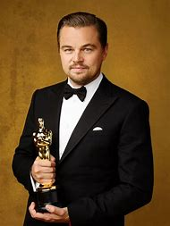 Movie Leonardo DiCaprio Oscar