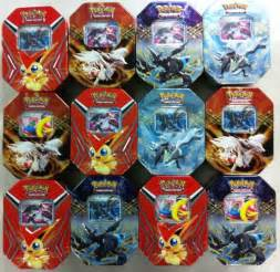 pokemon ex card packs images