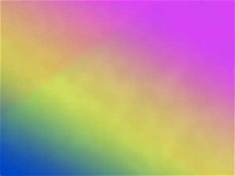 slanted rainbow powerpoint templates