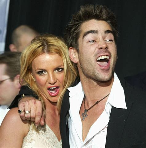 Colin Farrell has been single for four years as he's too ...