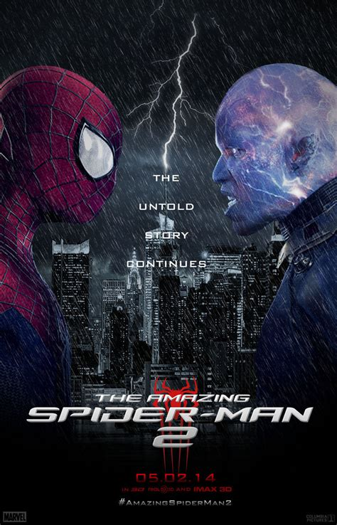 spider amazing movie hindi poster electro spiderman film 3d end rise films movies hd hindilinks4u teaser enjoy mary showing comics