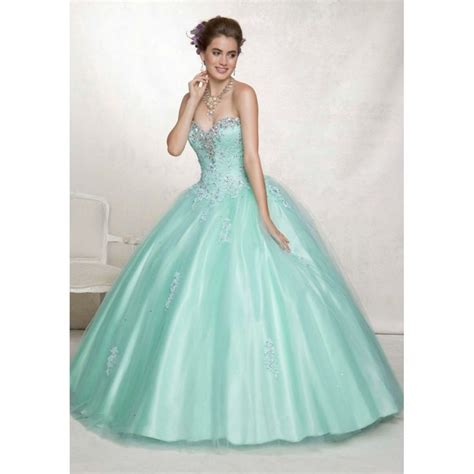 Party at peaches boutique with quinceañera dresses & quince gowns for your sweet 15 party. blue+quinceanera+dresses | ... Gown Sweetheart Beading ...