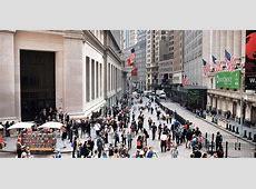 Wall Street, dopé par la décision de la Fed, finit en