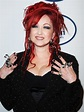 Cyndi Lauper Opens Up About Battling Psoriasis - Closer Weekly