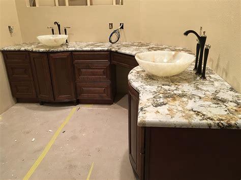 excalibur granite countertops installation