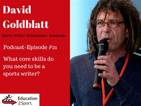 episode  david goldblatt  core skills