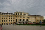 Photo of the week: Schoenbrunn Palace – the back view ...