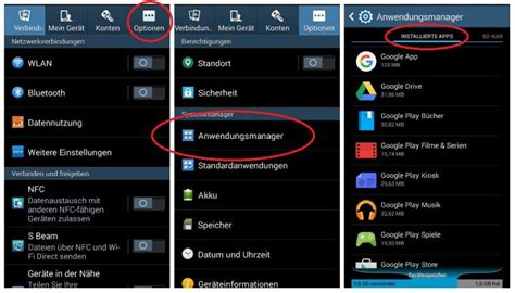 apps verplaatsen naar sd kaart en schop geheugen