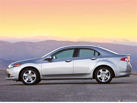 2009 Acura Tsx Image 16