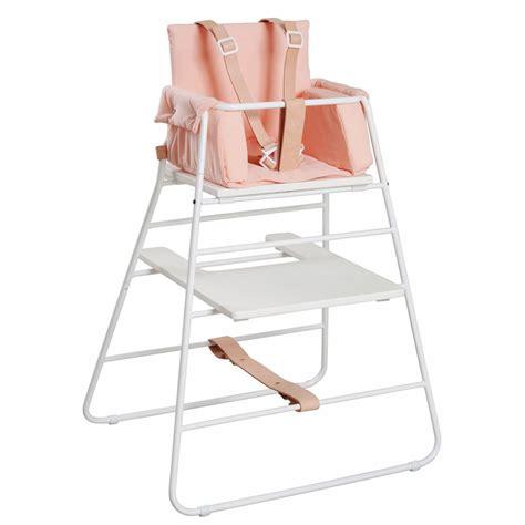 harnais de chaise haute harnais de sécurité pour chaise haute towerchair naturel et
