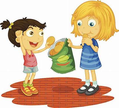 Sharing Clipart Clip Others Children Clipground Cliparts
