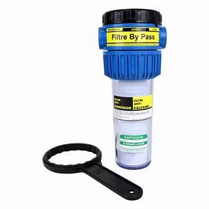 Systeme Anti Calcaire Efficace : filtre fabp34c polar compact 2 en 1 anti calcaire et ~ Dailycaller-alerts.com Idées de Décoration