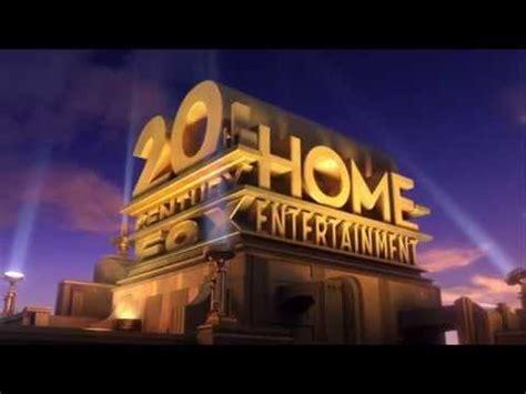 20th Century Fox Home Entertainment (Short Version) (2014
