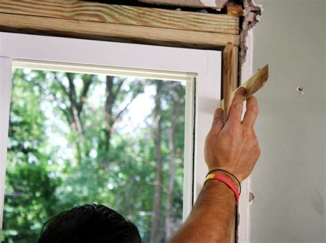 installing a sliding patio door how to install