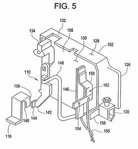 patent us6538862 circuit breaker with a single test With breaking the circuit breakerthe testing of afci circuits