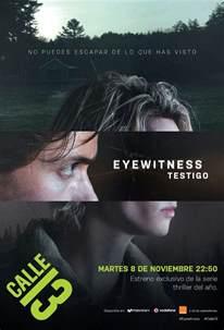 Eyewitness (2016) - TheTVDB.com