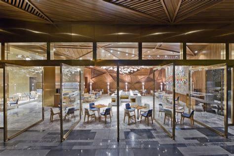 yue restaurant  panorama chengdu china retail
