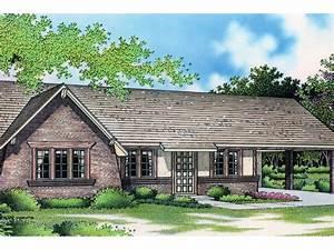 Mountain Rustic Ranch House Plans Home Deco Plans