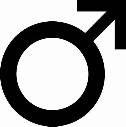 Symbol Male Icon Masculine Icons Svg Vector
