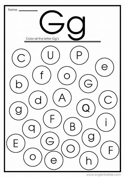Letter Coloring Worksheet Printable Worksheets Activities Letters
