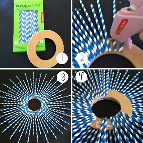 15 ideas of how to recycle plastic straws