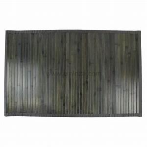 Tapis Bambou Ikea : tapis de bain bambou ~ Teatrodelosmanantiales.com Idées de Décoration