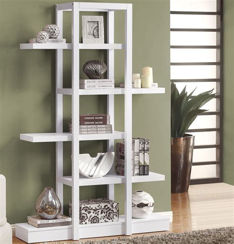 Display Etagere by Open Concept Shelf Display Etagere In Bookcases