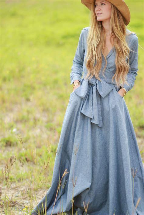 shabby apple denim dress shabby apple chambray dress upbeat soles florida fashion blog