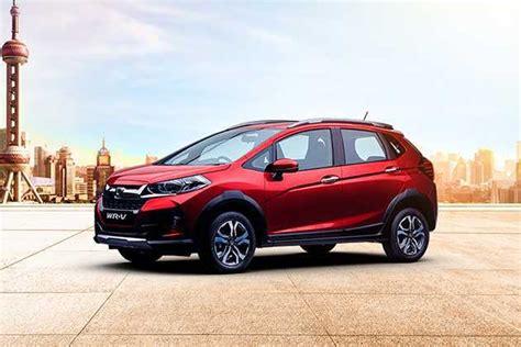 Honda Brv 2019 Wallpapers by Honda Wrv Price In Pune View 2019 On Road Price Of Wrv