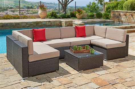 Best Price Patio Furniture by Best Patio Furniture Sets Reviews Prices In 2019